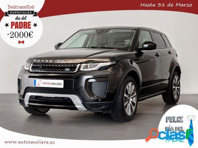 LAND ROVER Range Rover Evoque diesel en Málaga (Málaga)