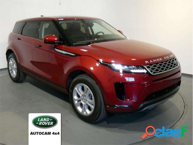 LAND ROVER Range Rover Evoque electro/gasolina en Vilafranca