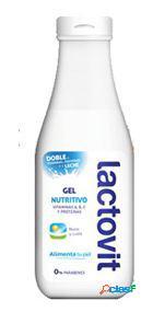 Lactovit Gel De Ducha 600 ml 600 ml