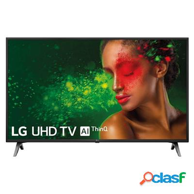"Lg 43Um7100Plb Tv 43"" Led 4K Smart Tv Uhd Usb Hdmi, original"