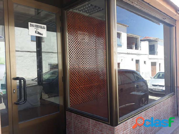 Local comercial - Baños de la Encina, Jaén [221029]