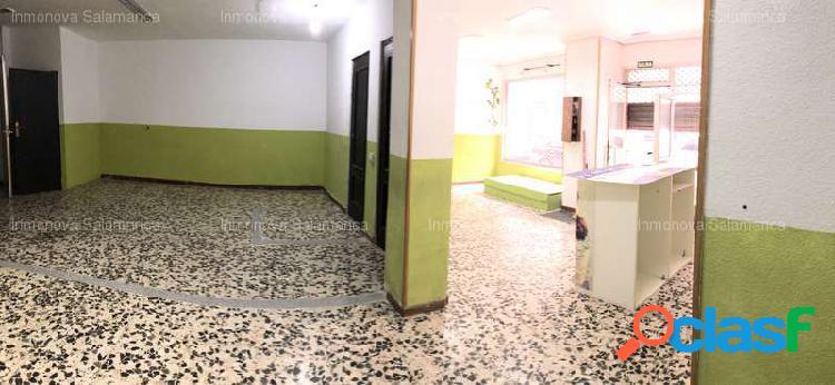 Local comercial - Estación de Tren, Salamanca
