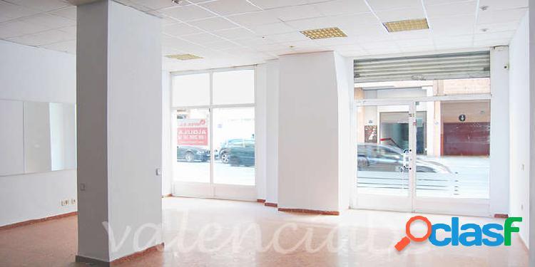 Local comercial - Russafa, L´Eixample, Valencia [146998]