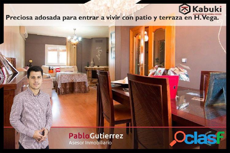 Magnífica casa en Huétor Vega, uno de los mejores sitios