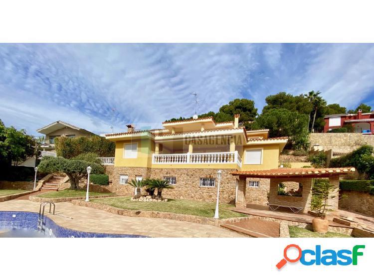 Magnífica villa en las palmas con vistas al mar, 5