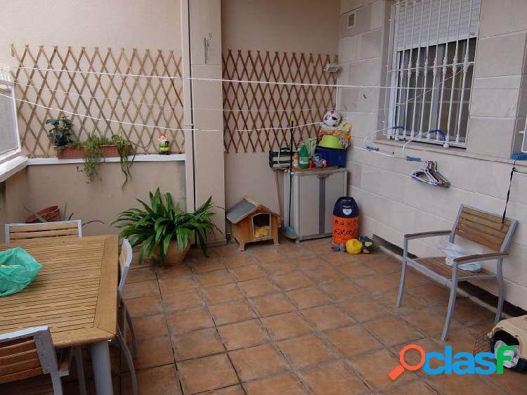Magnifico Bungalow de 4 dormitorios, piscina, terraza,