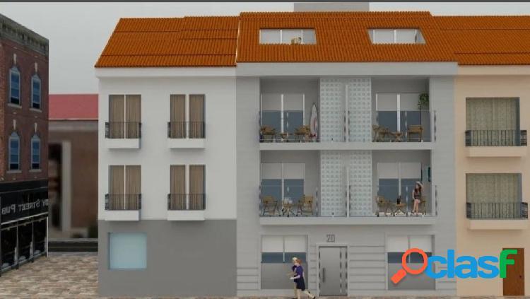NUEVA CONSTRUCCIÓN EN LOS BOLICHES FUENGIROLA 1,2,3 DOR.