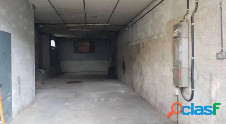 Nave de 80 m2 en Sant Sadurní D´Anoia Pueblo