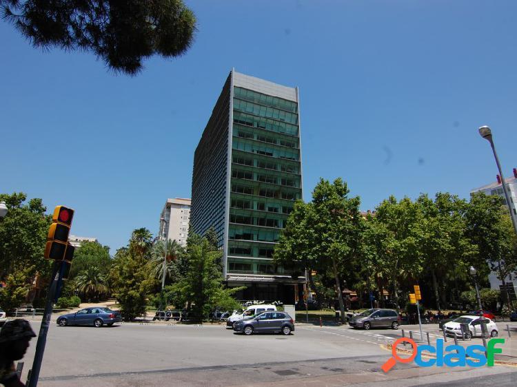 OFICINA en ALQUILER en la Avenida Diagonal, Sarria