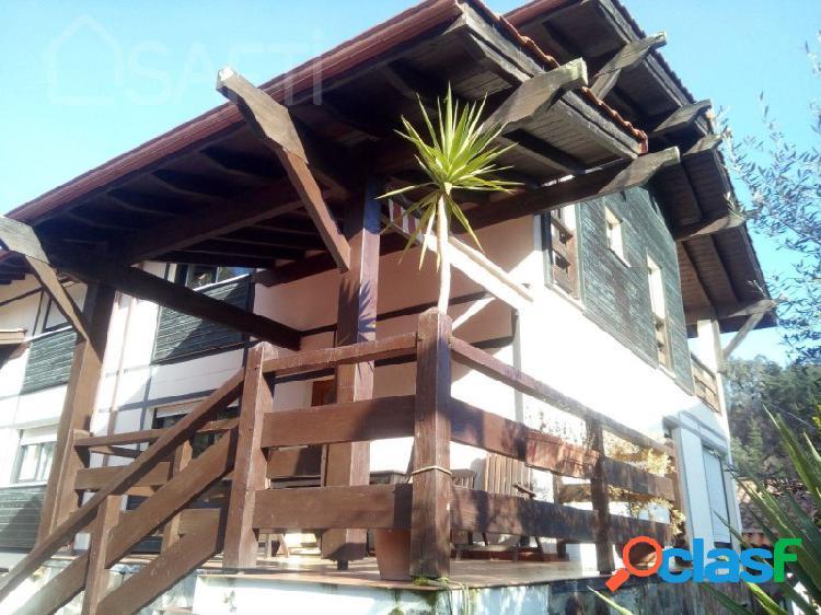 OPORTUNIDAD Villa de Plencia. Urge vender. Sensacional