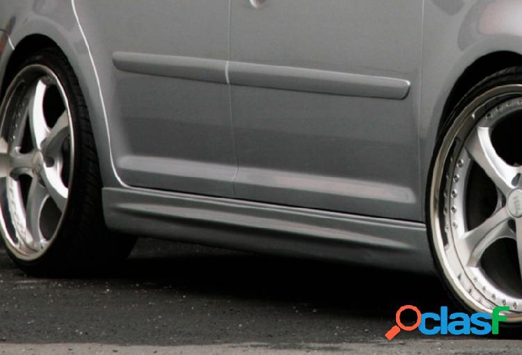Opel Zafira A Bj:: 1999-2005 Todos los modelos Optik Juego