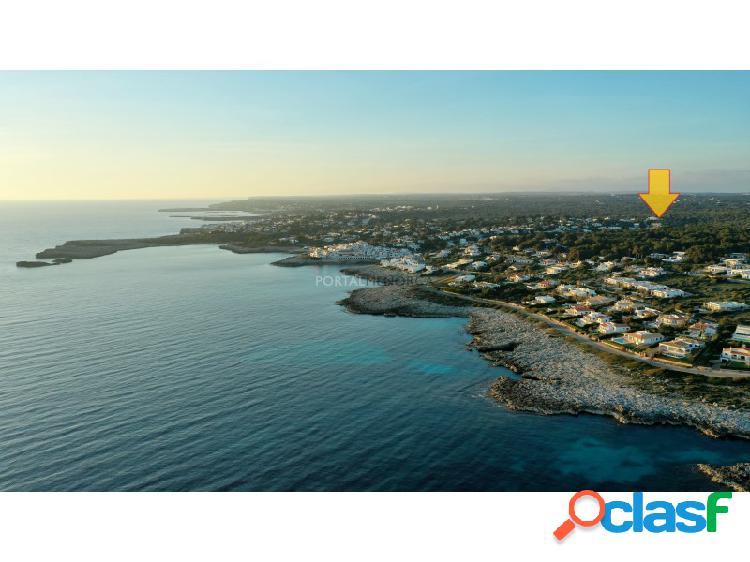 Parcela urbana en venta en S'Atalaia, Menorca - Ubicación
