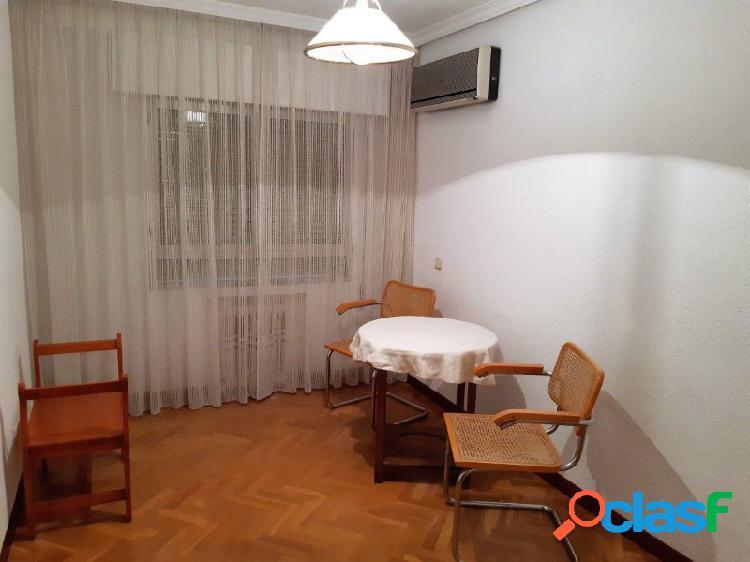 Piso 3 habitaciones, Duplex Alquiler Madrid