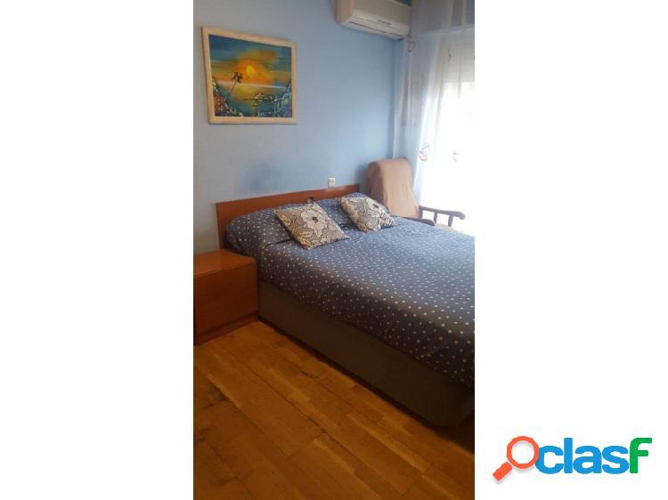 Piso 3 habitaciones, Triplex Venta Madrid