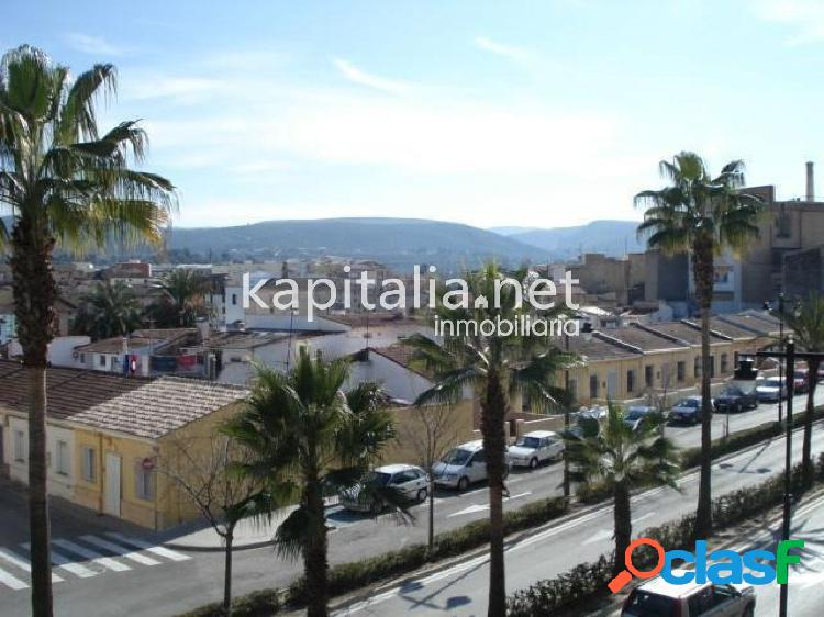 Piso a la venta en Ontinyent (Valencia)