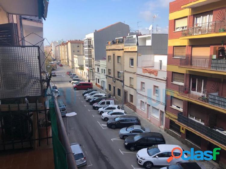 Piso a la venta en Vilanova y la Geltrú