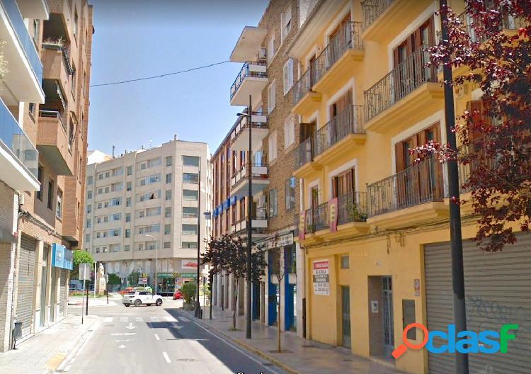 Piso céntrico en venta en Calle Alzira, 5, 46701, Gandia