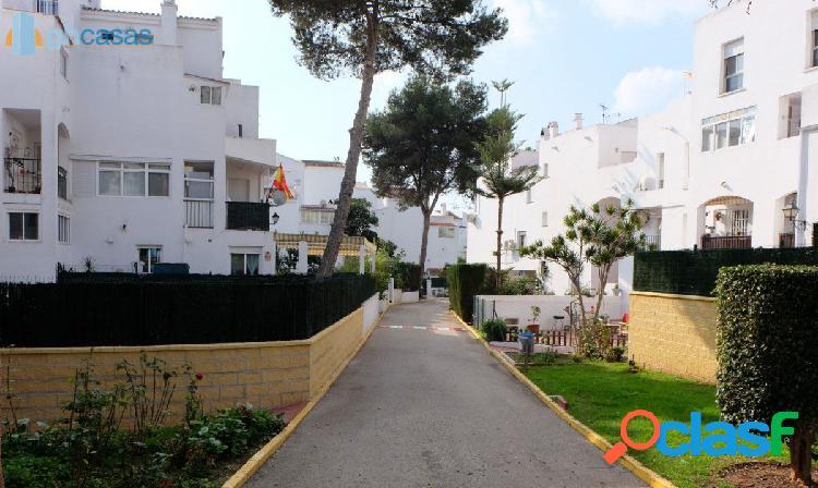 Piso duplex en Parque Elviria, Marbella