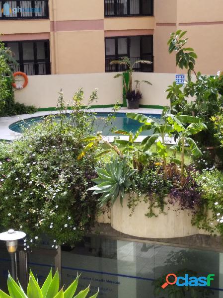 Piso en Pleno centro de Marbella