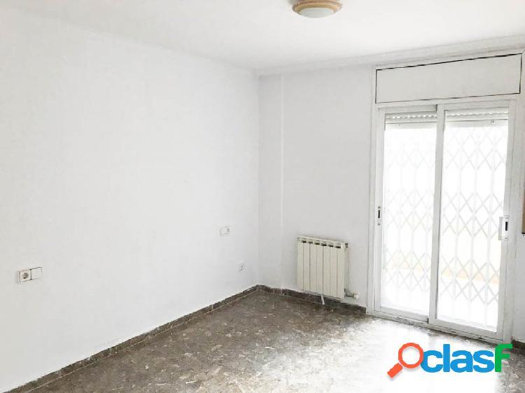 Piso en San Pere y San Pau - Tarragona de 98 m2
