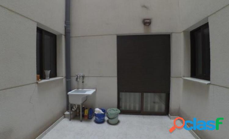 Piso en San pablo con garaje y dos trasteros