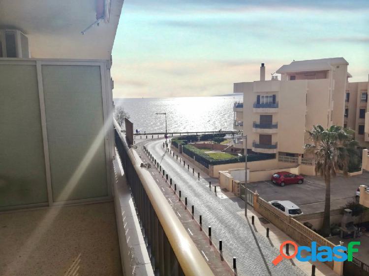 Piso en alquiler con vistas la mar en Can Pastilla