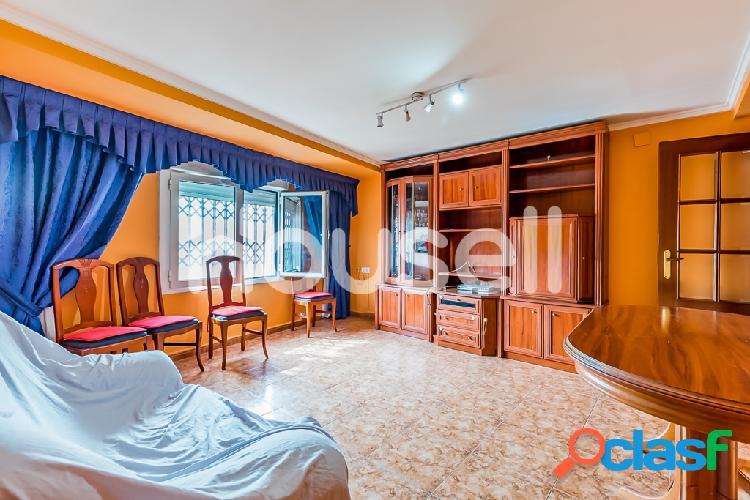 Piso en venta de 103 m² en Avenida de la Pau, 16 46920