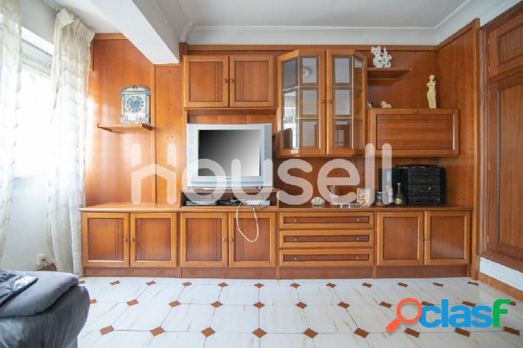 Piso en venta de 105 m² en Calle Monte Caloca, 39008