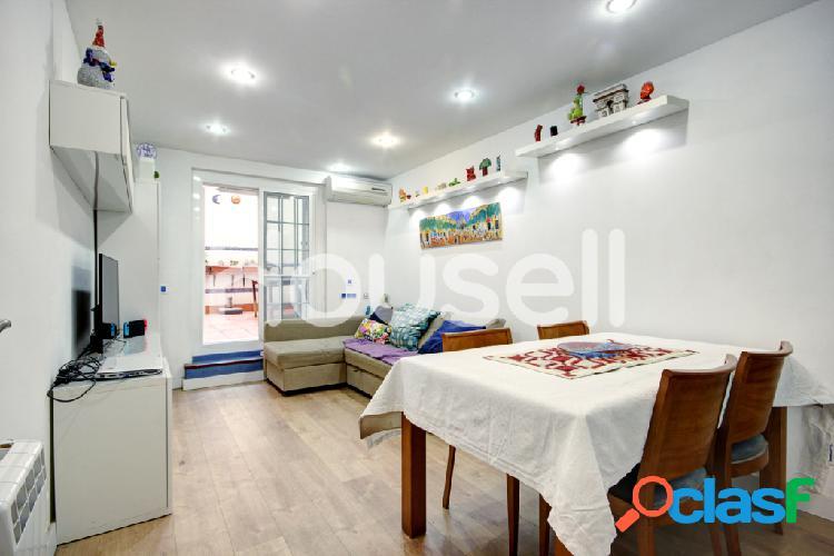 Piso en venta de 94m² en Calle Creu dels Molers, 08004