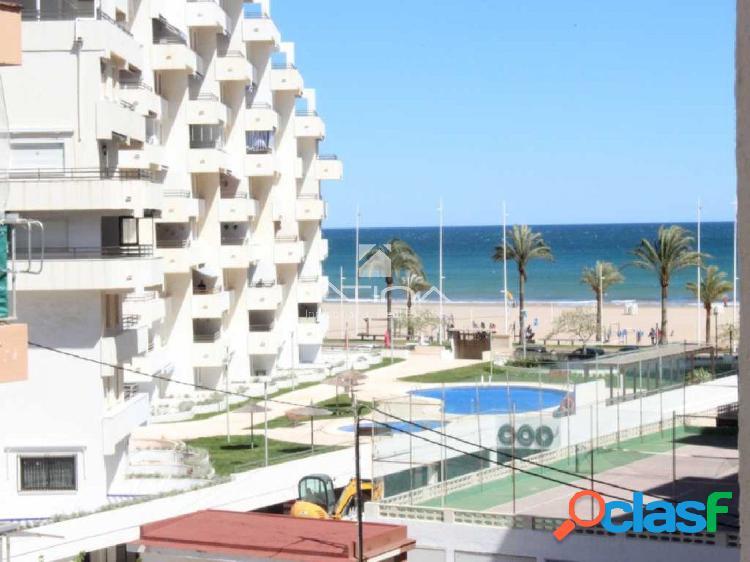 Precios apartamento con vistas al mar situado en 2ª linea