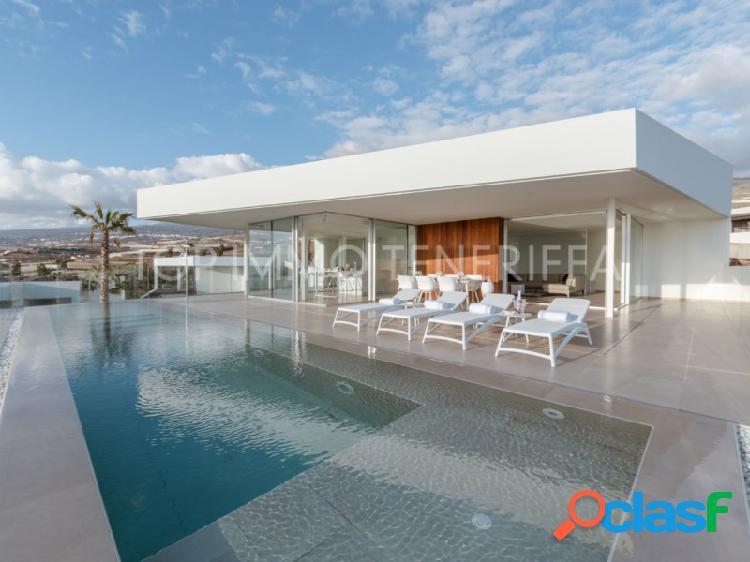 Preciosa Villa en venta en Abama Resort, Tenerife.