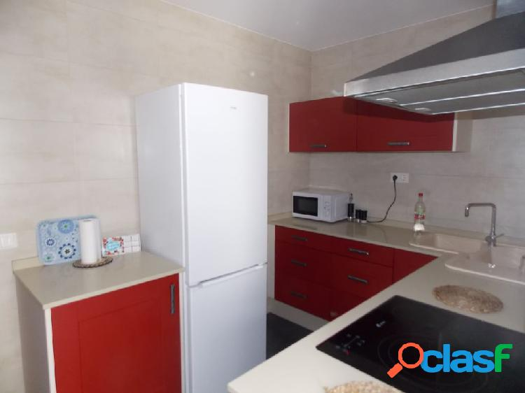 Precioso piso en alquiler en zona Av. Madrid de Petrer