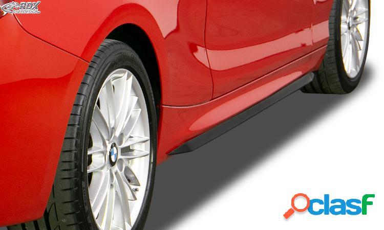 "RDX Faldones laterales BMW serie 2 F22 / F23 ""Slim"""