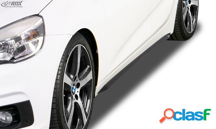 RDX Faldones laterales BMW serie 2 F45 Active Tourer / F46