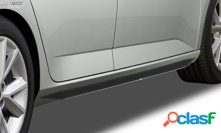 RDX Taloneras AUDI A7 2010-2018 (también para la línea S)