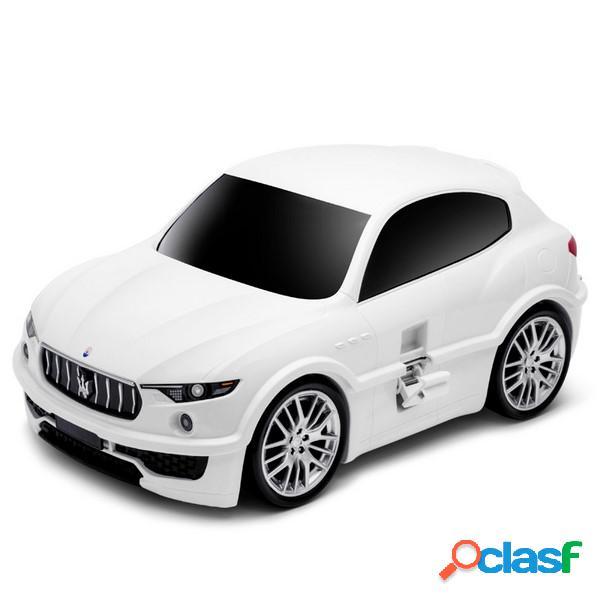 Ridaz Maleta de viaje para niños - Maserati Levante -
