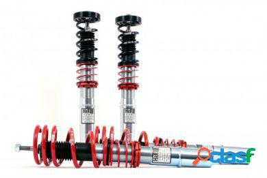 SUSPENSION ROSCADA MONOTUBO H&R Audi A6 Sedan Typ 4F,