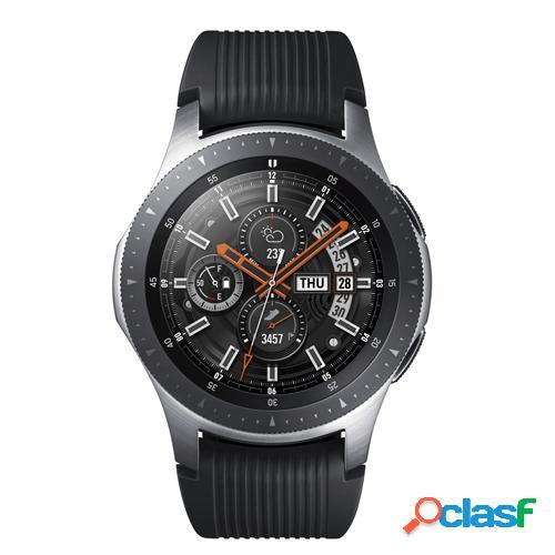 Samsung Smartwatch Galaxy Watch 46 mm BT Plata