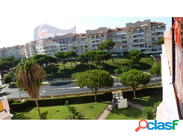 Se vende apartamento cerca de la playa en El Portil, Huelva
