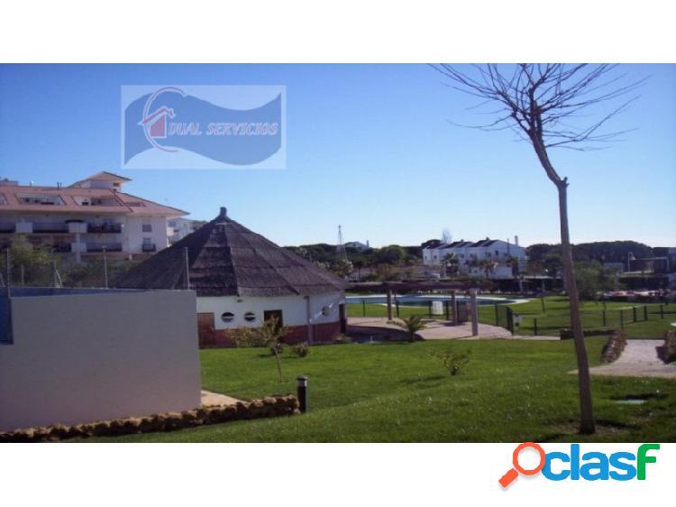 Se vende apartamento en primera línea de playa en Nuevo