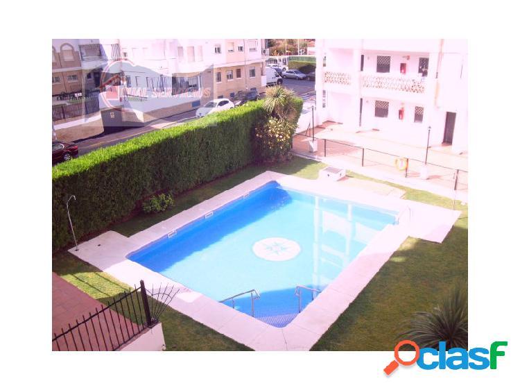 Se vende piso céntrico y cerca de la playa en El Portil,