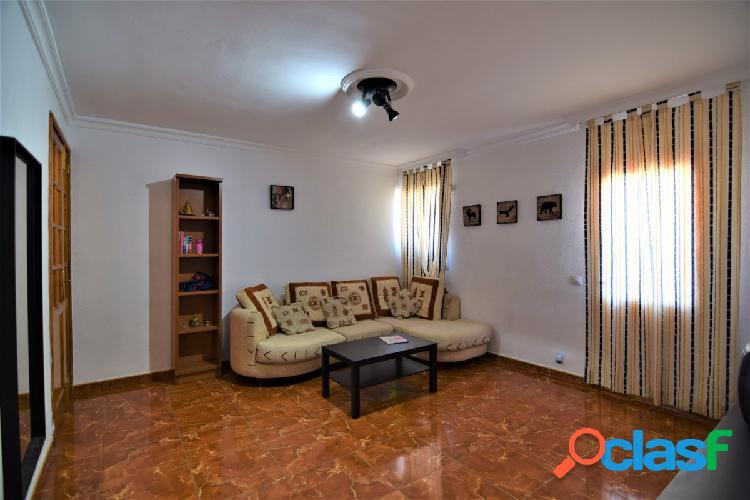 Se vende piso totalmente reformado muy luminoso y con vistas