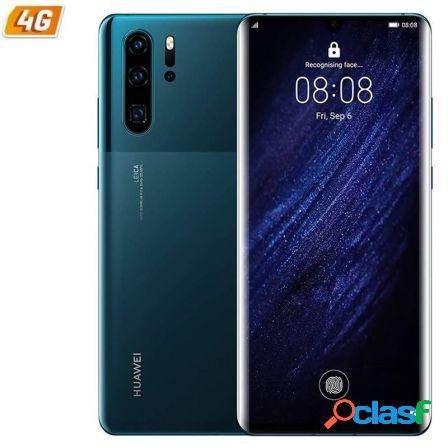 "Smartphone movil huawei p30 pro mystic blue - 6.47""/16.43cm"