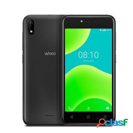 "Smartphone movil wiko y50 dark grey - 5""/12.7cm - qc 1.3ghz"