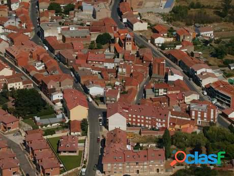 Solar urbano a la venta en Trobajo del Camino (Ayto. de San