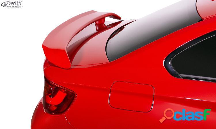 Spoiler trasero RDX BMW serie 2 F22 / F23