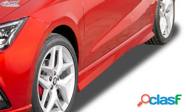 """Taloneras RDX SEAT Ibiza 6F """"Turbo"""""""