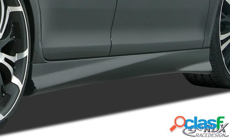 "Taloneras RDX SEAT Ibiza 6F ""TurboR"""