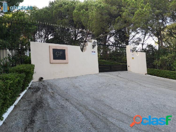 Trastero en urb. Monte Grace Paradise, Elviria, Marbella