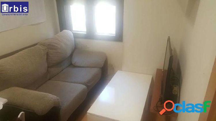 Urbis te ofrece un estupendo apartamento en alquiler en zona